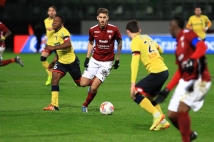 FCMFCSM : L'album photo du match