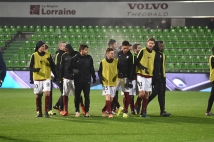 FCMUSCL : Les photos du match