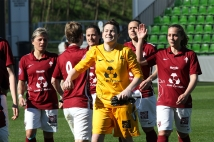 D2F : Metz - Arras, les photos du match
