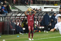 Metz - Paris FC, l'album photo