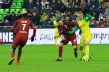 Metz - Nantes, les photos du match
