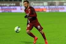 Metz - Rennes, les photos du match