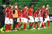 FCMCNFC : Les photos du match